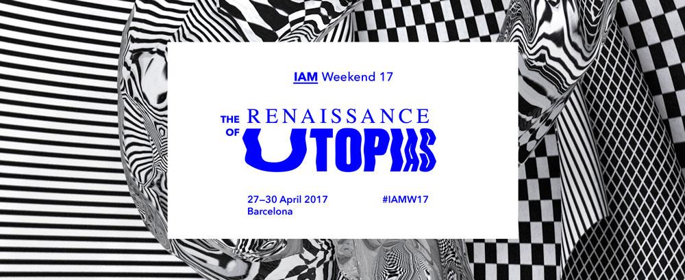 IAM Weekend 17, en Barcelona