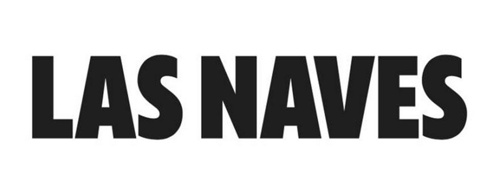 Las Naves - Logo1 Asociaciones de diseñadores