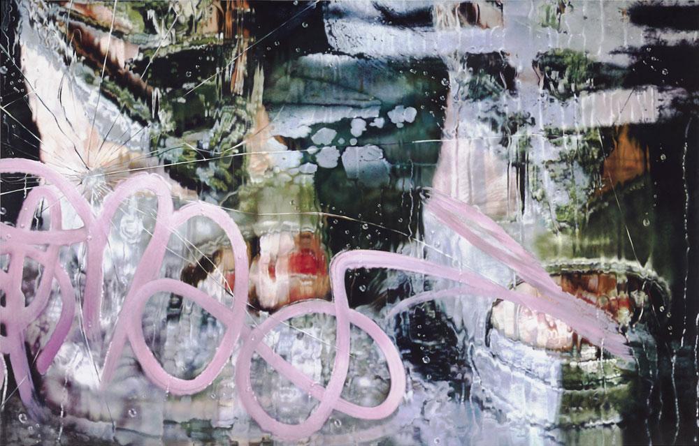 La trayectoria artística de Marilyn Minter en el Museo de Brooklyn