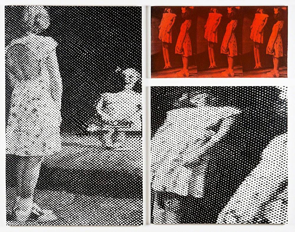 La obra de Marilyn Minter en el Museo de Brooklyn