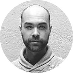Olmo García, director de arte en The Bold Strategic Design Studi