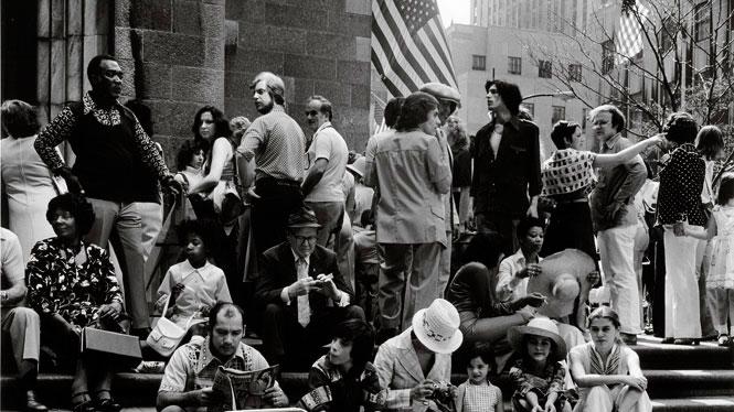 Peter Hujar, el fotógrafo que retrataba la contracultura neoyoquina