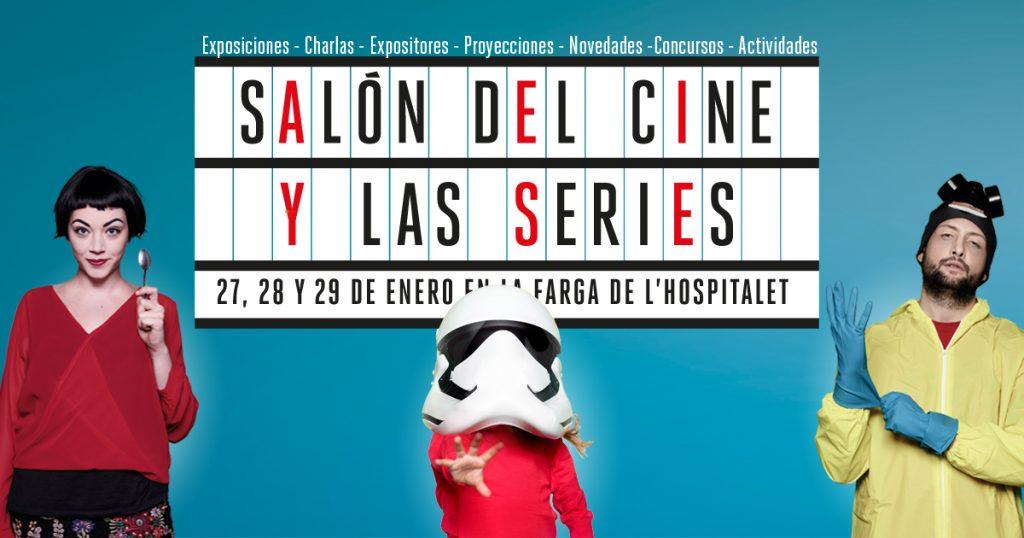 Salón del Cine y de las Series de Barelona 2017, un encuentro para los amantes de la gran y pequeña pantalla - 6