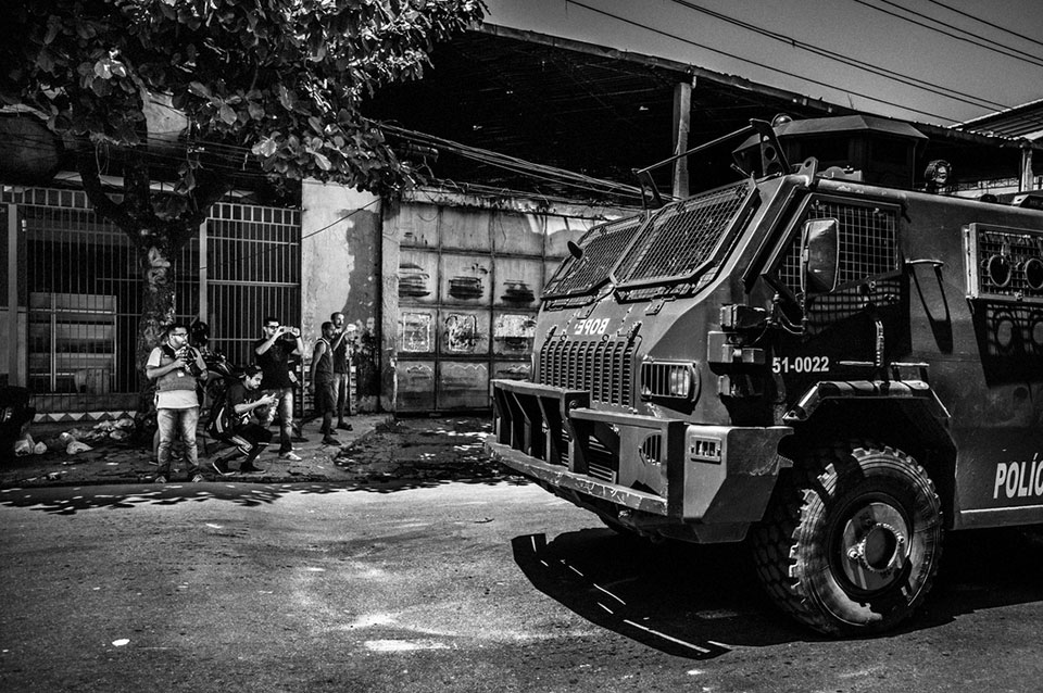 Sebastian Liste - Camion1