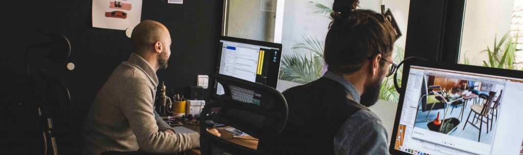 The Bold Strategic Design Studio