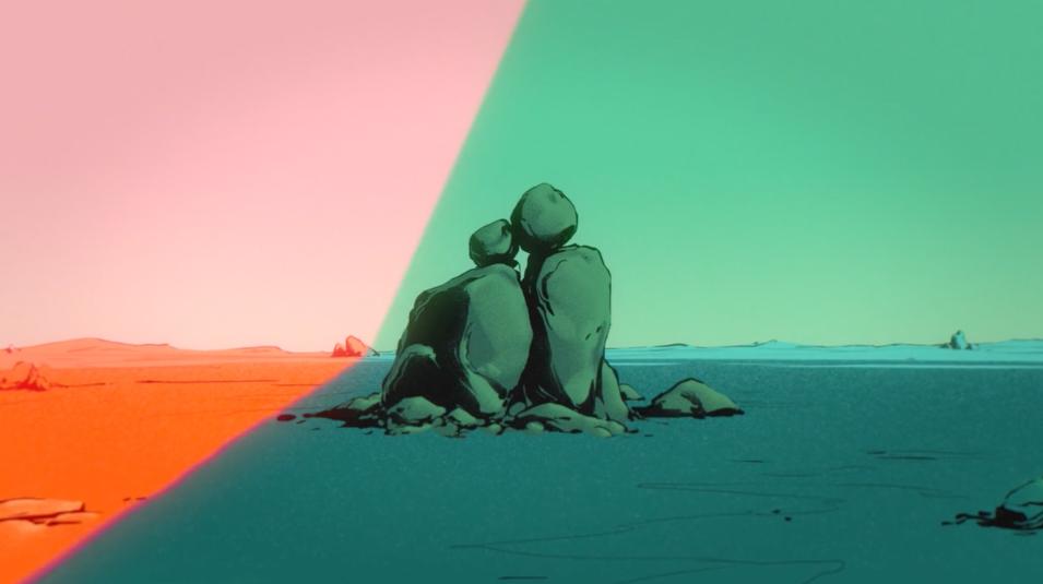 Tinariwen - Tenere-Taqqal, un viaje por un desierto de arenas rosas y cielos verdes - 2