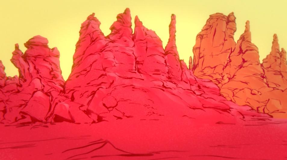 Tinariwen - Tenere-Taqqal, un viaje por un desierto de arenas rosas y cielos verdes - 5