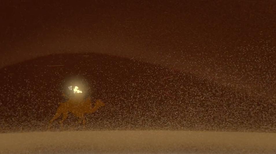 Tinariwen - Tenere-Taqqal, un viaje por un desierto de arenas rosas y cielos verdes - 8