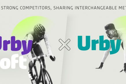 Urby y Urby Soft, tipografías nacidas para el mundo del deporte