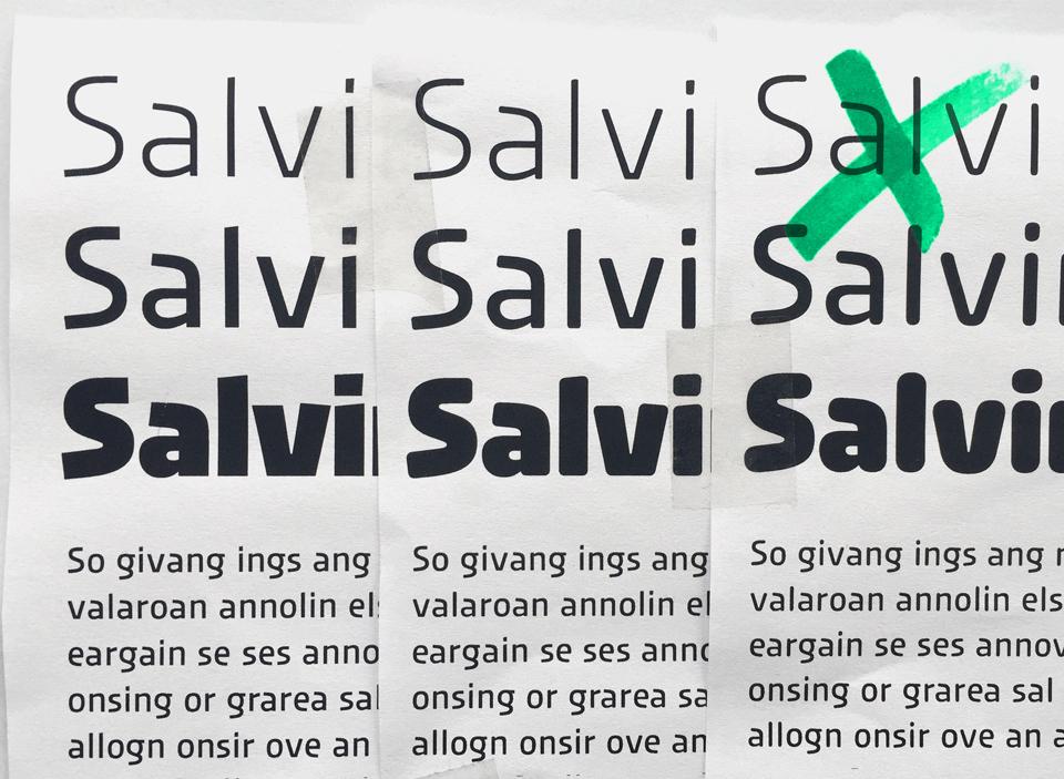 Urby y Urby Soft, tipografías nacidas para el mundo del deporte - 12