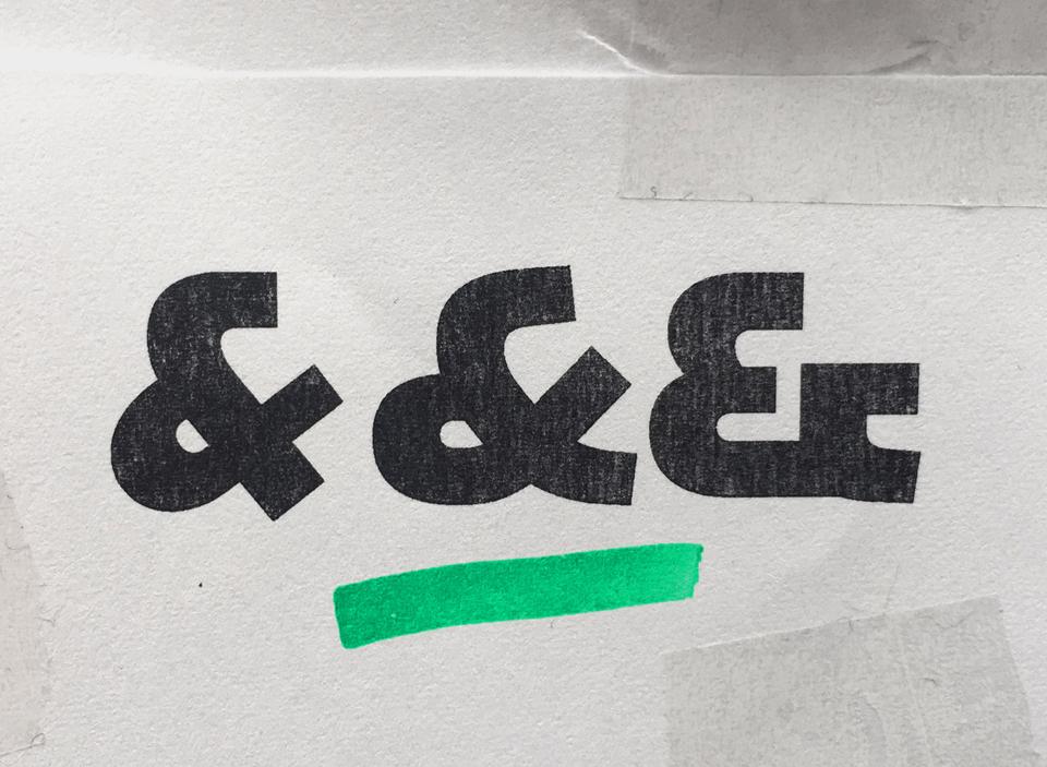 Urby y Urby Soft, tipografías nacidas para el mundo del deporte - 13
