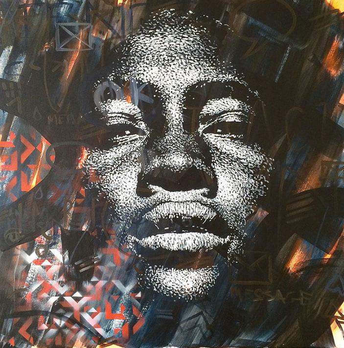 Exposición de 'Actual África'