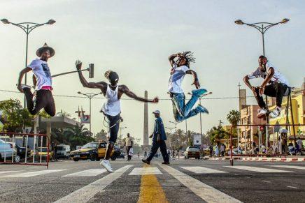 'Actual África': Dos miradas nos desvelan el lado más urbano, actual y rico en creatividad del continente africano