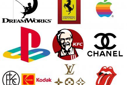 ¿Qué diseñadores hay tras estos 10 logos famosos?