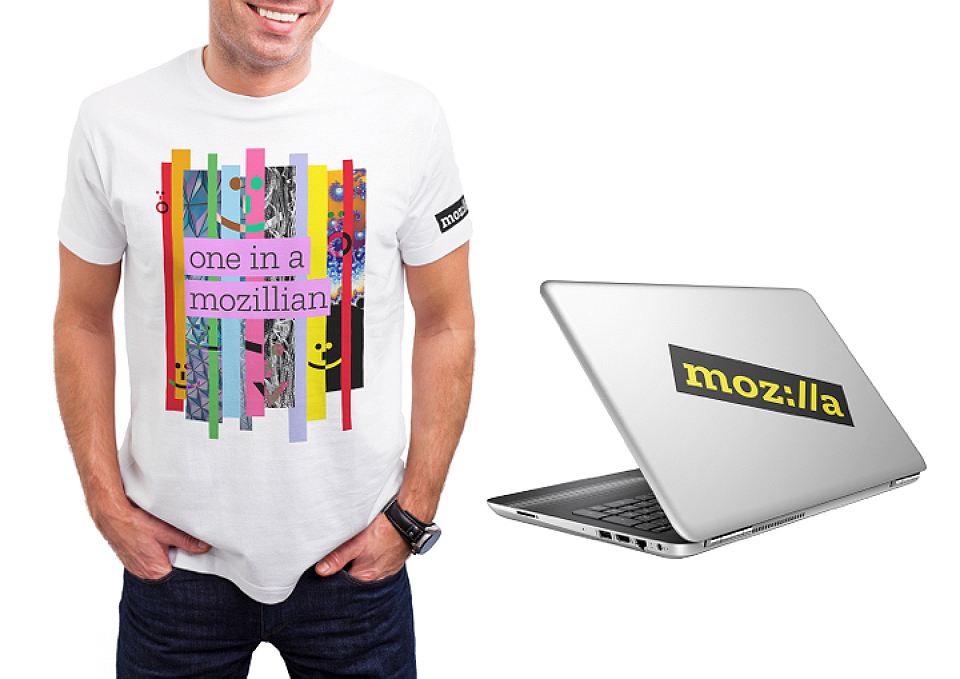 Mozilla concluye su rebranding con una marca contundente -1 - nuevo logo de Mozilla