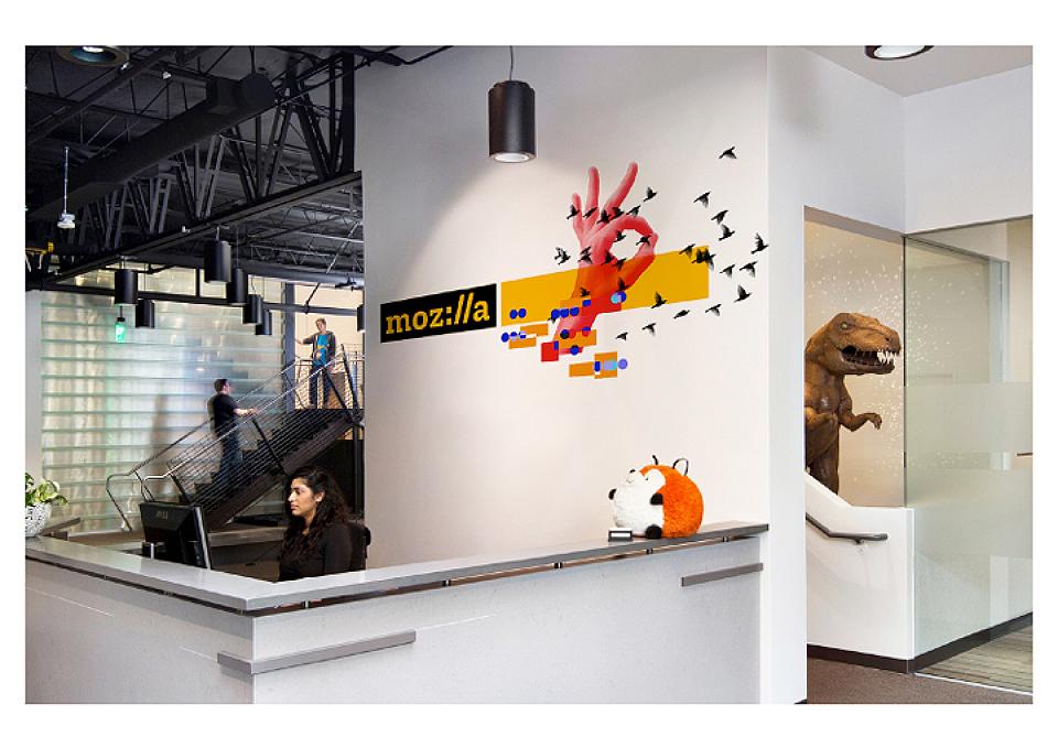 Mozilla concluye su rebranding con una marca contundente -2