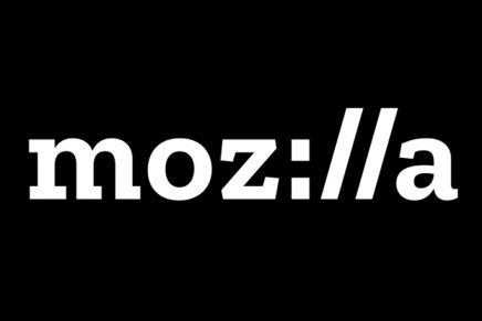 Mozilla concluye su rebranding con una marca contundente