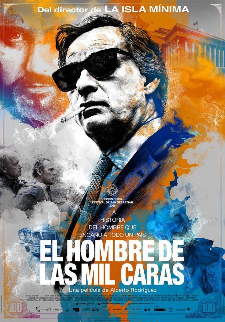 Este es el cartel ganador de los Premios Feroz 2017
