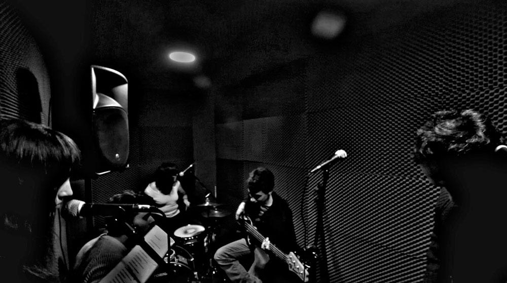 El espectáculo de The Velvet Underground versión española