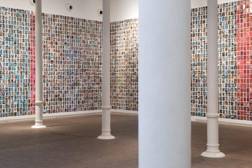 Oriol Vilanova transforma la Fundació Tàpies en un museo de todas las épocas y ámbitos geográficos
