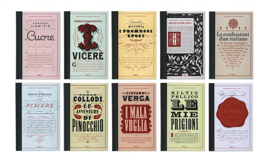 Louise Fili, la diseñadora que adereza sus diseños a base de caligrafía - 6