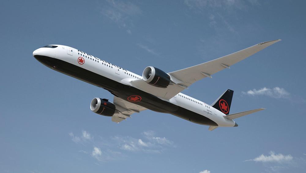 Air Canada: la transcendencia del rediseño de una aerolínea - 5 - rebranding Air Canada por Winkreative