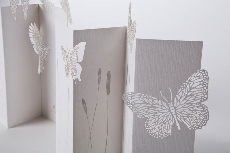Animal Greeting Cards de Porigami, República Checa: