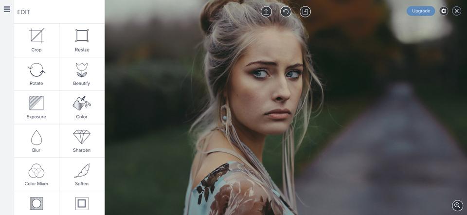 BeFunky, un editor de fotografías gratuito, rápido e intuitivo -5
