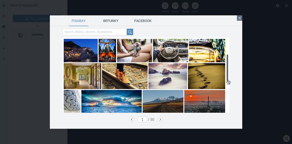 BeFunky, un editor de fotografías gratuito, rápido e intuitivo - 7