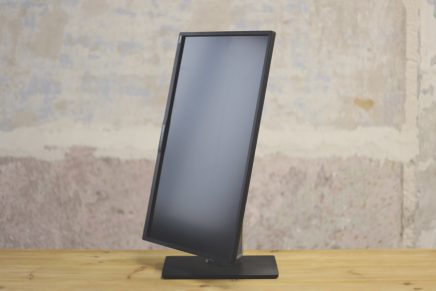 BenQ BL3201pt ¿El monitor para los diseñadores?