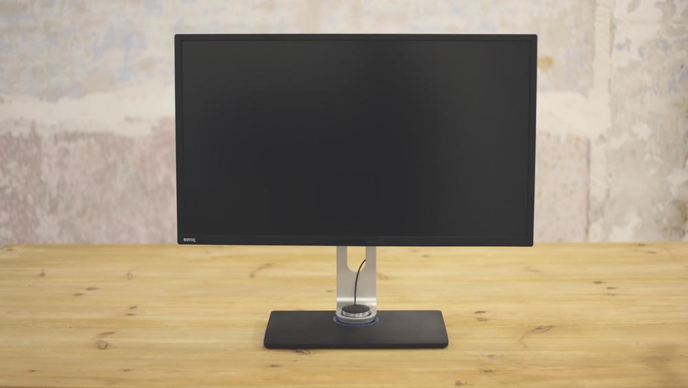 BenQ BL3201pt ¿El monitor para los diseñadores? - pantalla
