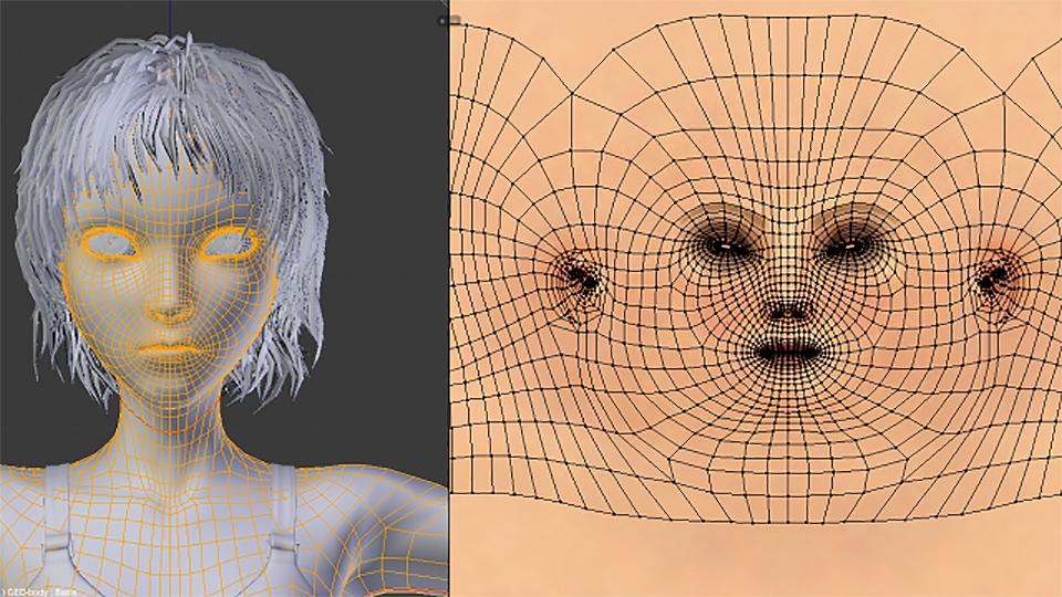 Blender, el programa de 3D gratis y de código abierto - 1