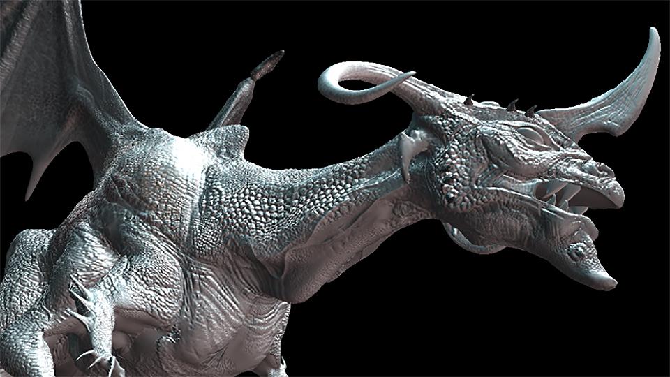 Blender, el programa de 3D gratis y de código abierto - 2