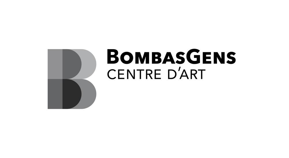 El diseño de identidad que rinde homenaje al pasado gracias al art déco: Bombas Gens - 2