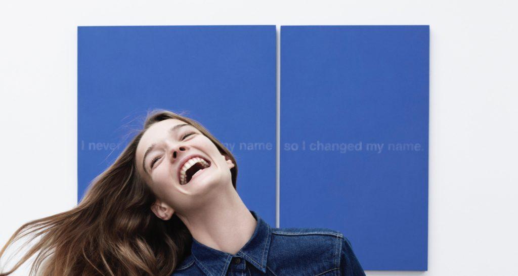 Calvin Klein cambia su logotipo pero no sabemos por qué o para qué