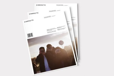 'Carrete', un proyecto para los amantes de la fotografía analógica