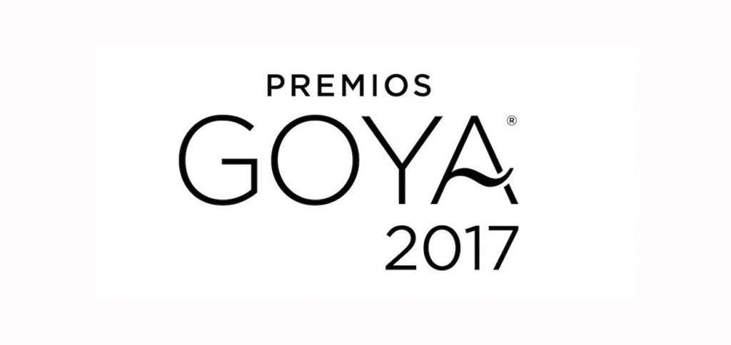 Carteles Goya 2017 - logo