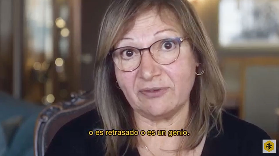 Las madres de los creativos protagonizan la nueva campaña de los D&AD 2017 - 2