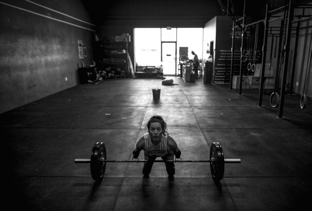 Darren Calabrese (Canadá) por Adaptive Athlete