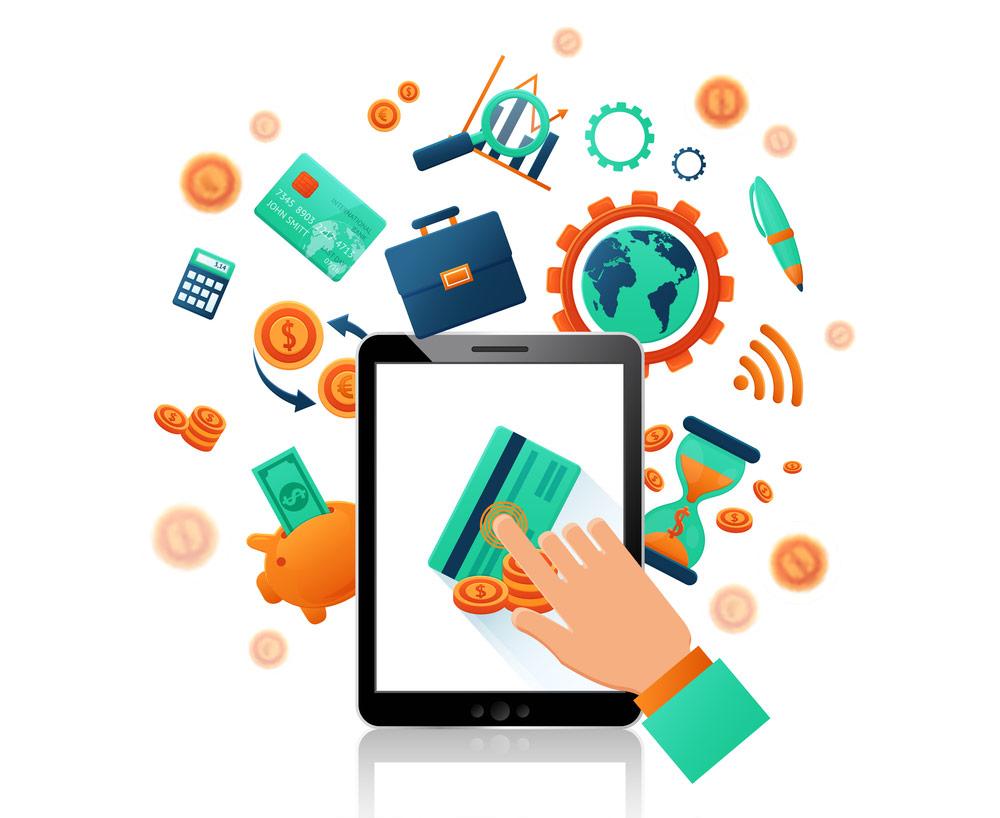 7 apps para manejar mejor tus finanzas personales - apps de contabilidad