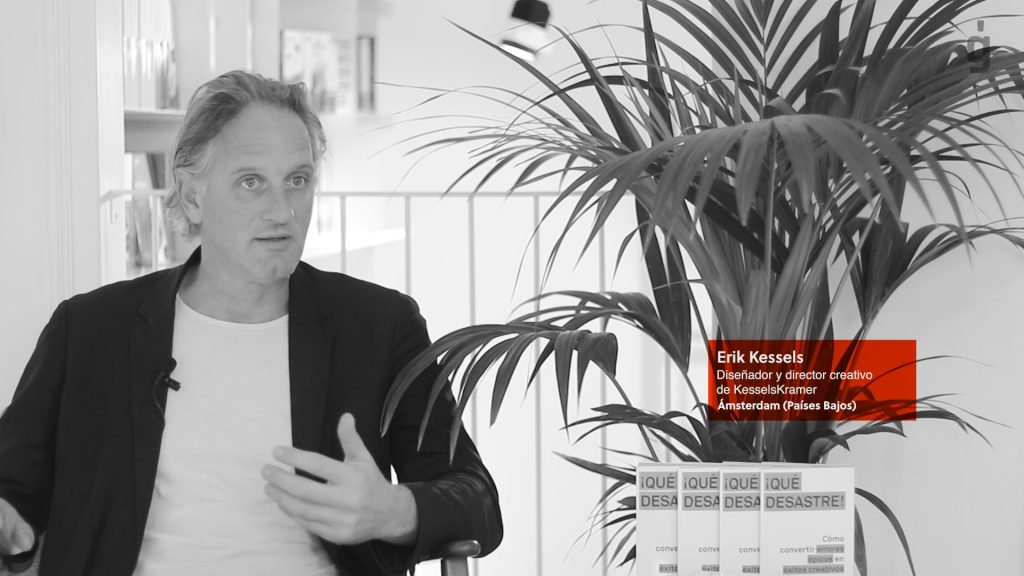 Creatividad Gràffica - Erik Kessels1