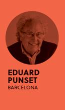 Inteligencia Creativa, por Eduard Punset - perfil