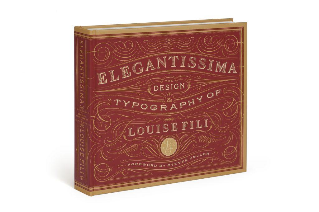 Louise Fili, la diseñadora que adereza sus diseños a base de caligrafía - 4