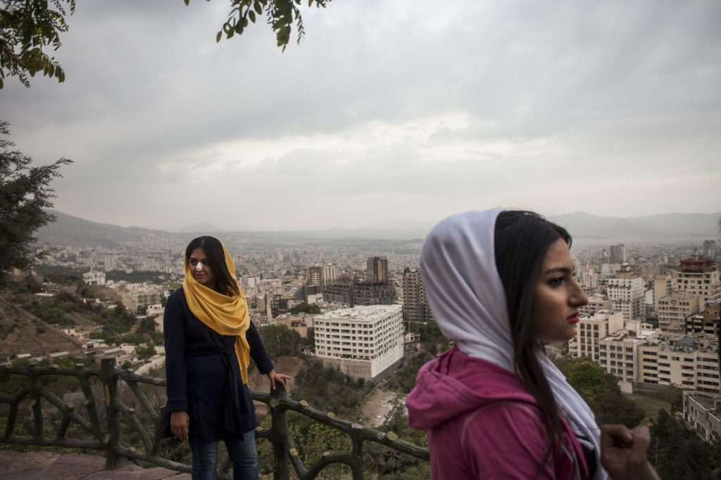 Hossein Fatemi (Irán) por An Iranian Journey