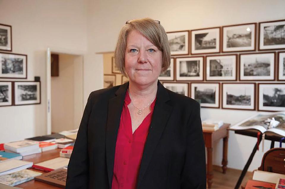 Jane Hyne