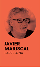 Javier Mariscal Perfil