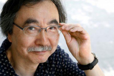 Fallece a los 69 años Jiro Taniguchi, maestro del manga