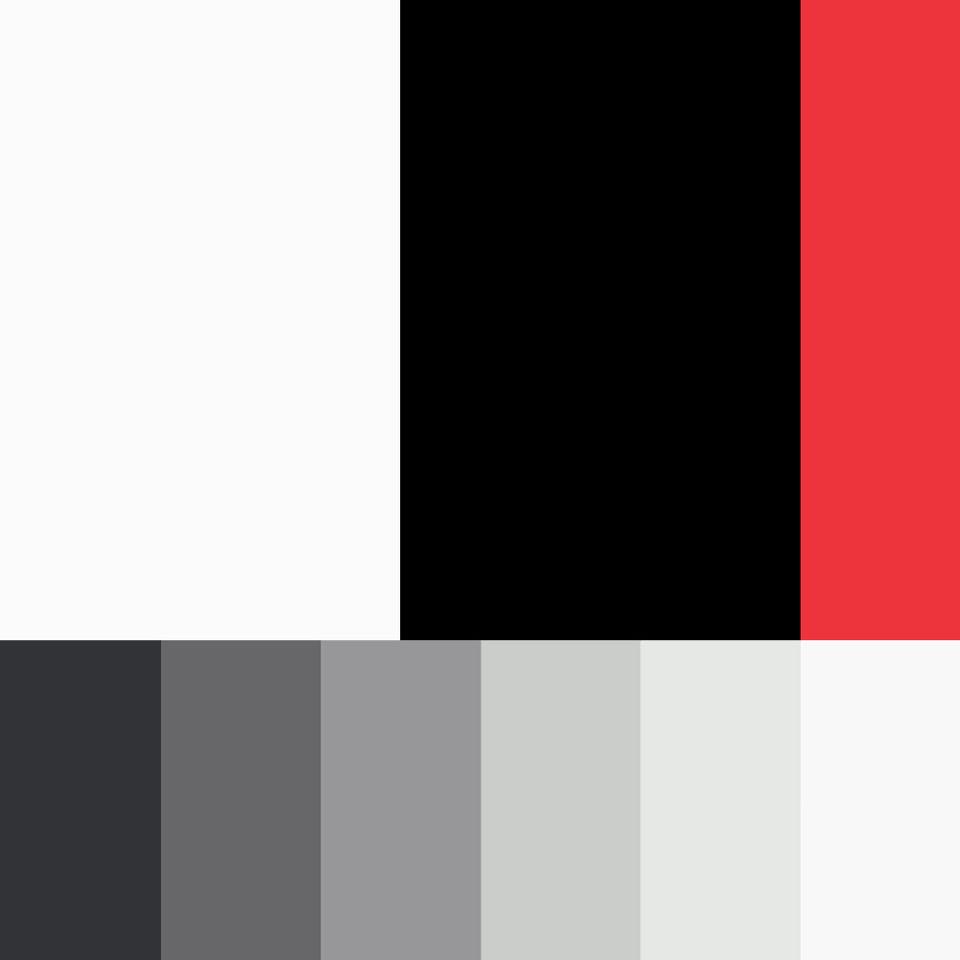 La identidad de la Fundación Australiana contra la droga (ADF) rediseñada por Saffron - colores