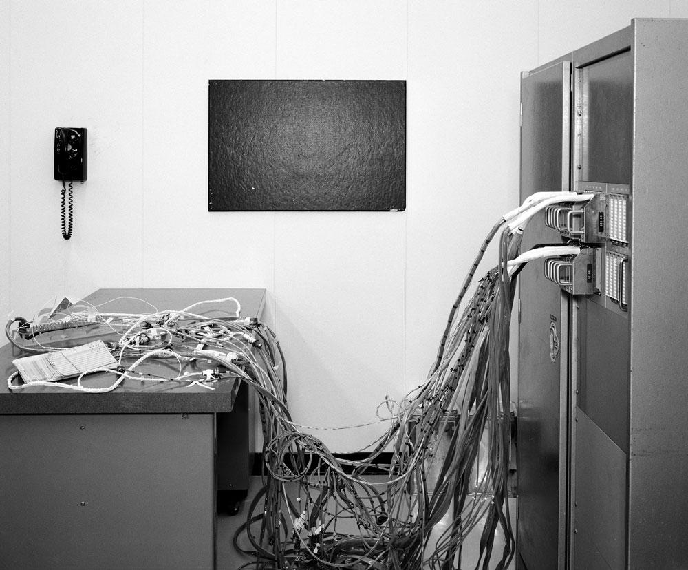 Larry Sultan, el artista que convirtió la fotografía funcional en arte