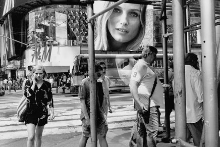 "Lee Friedlander, fotógrafo de ""paisajes sociales"" de EE. UU."